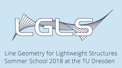 LGLS-Summer-School-2018