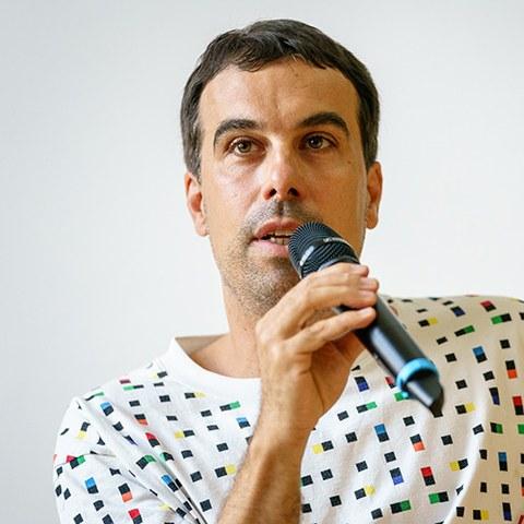 Christian Kosmas Meyer
