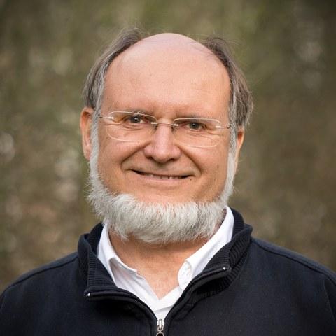 Foto Prof. Brehm