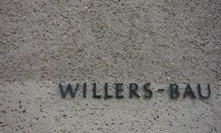 Bild Willersbau