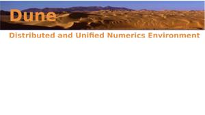 Logo DUNE Software