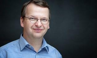 Dr. Jan Rudl