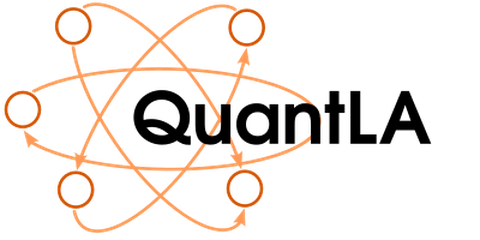 Logo QuantLA