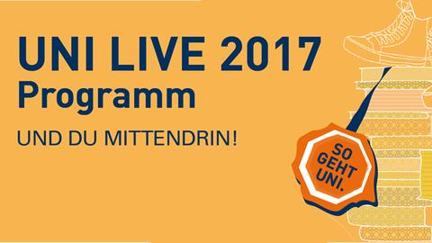 UNI LIVE 2017