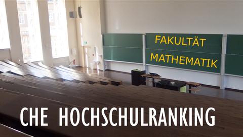 CHE-Hochschulranking
