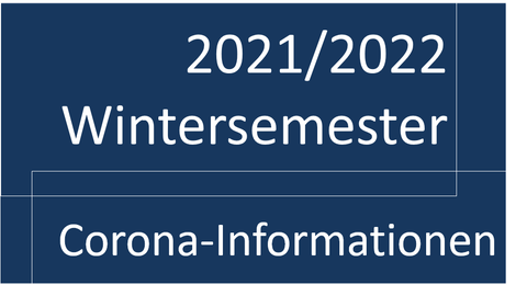 Logo Wintersemester 21/22