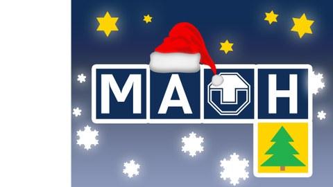Logo Weihnachten