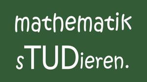 Logo Mathe studieren