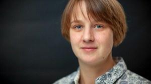 Ein Foto von Professor Anita Behme
