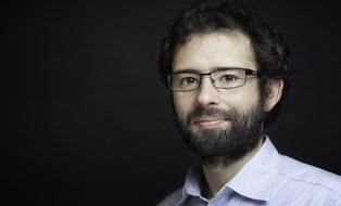 A photo of Dr. Paolo Di Tella