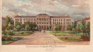 TU Dresden 1903