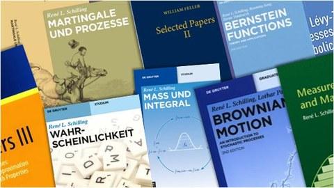 Monographien von René Schilling