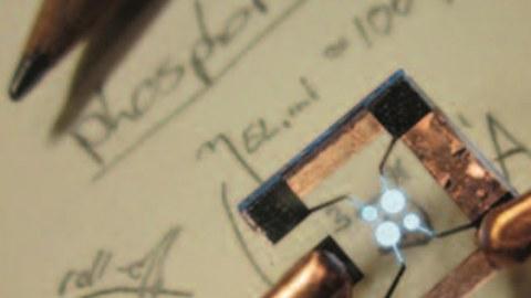 Notizen+OLEDs