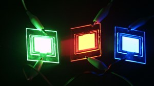 RGB-OLED