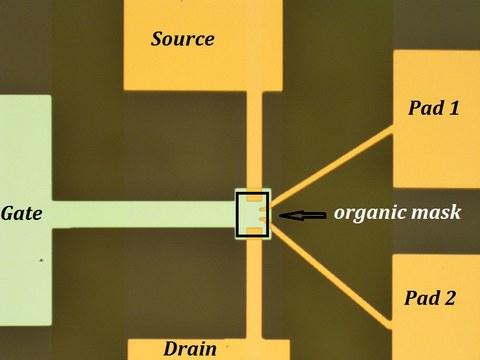 thin-film transistor