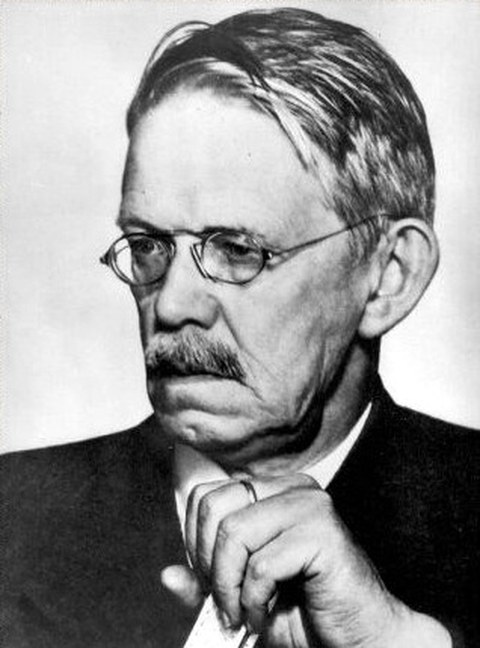 Robert Luther (1868 - 1945)