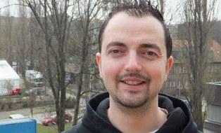 Dr. Donato Spoltore