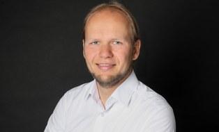 Porträt von Johannes Benduhn