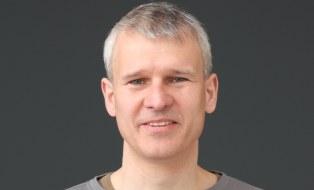 Porträt von Carsten Habenicht