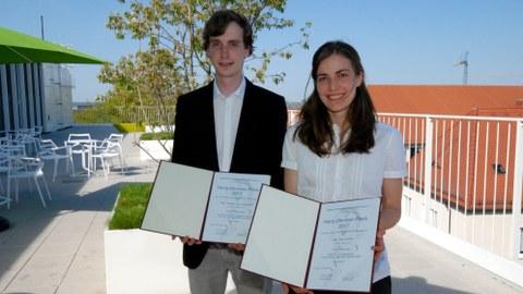 Dember-Preis 2018