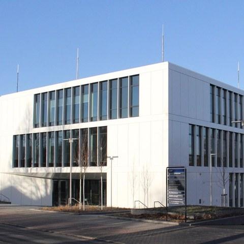 Hermann-Krone-Bau