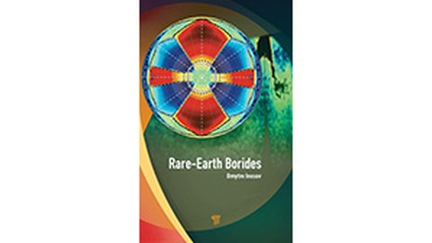 Rare-Earth Borides