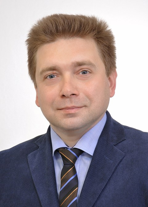 Dmytro Inosov