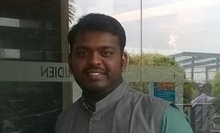 Dan Sathiaraj Gunasekaran