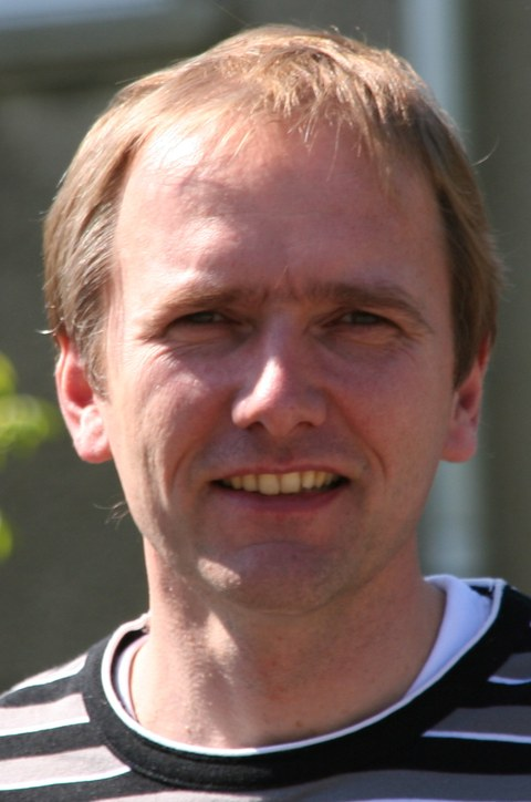 Prof. Klauß