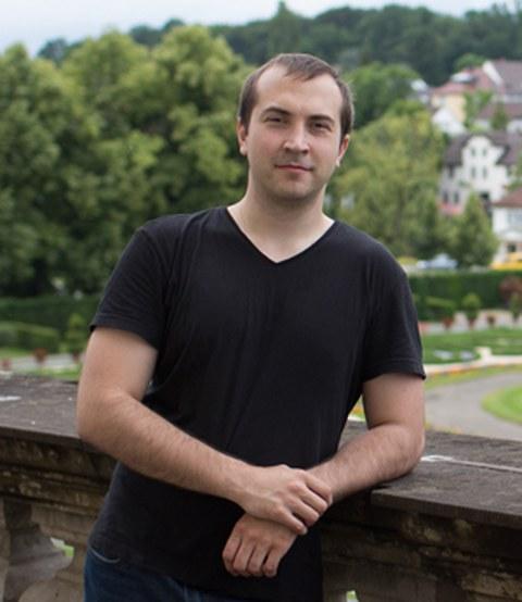 Pavlo Portnichenko
