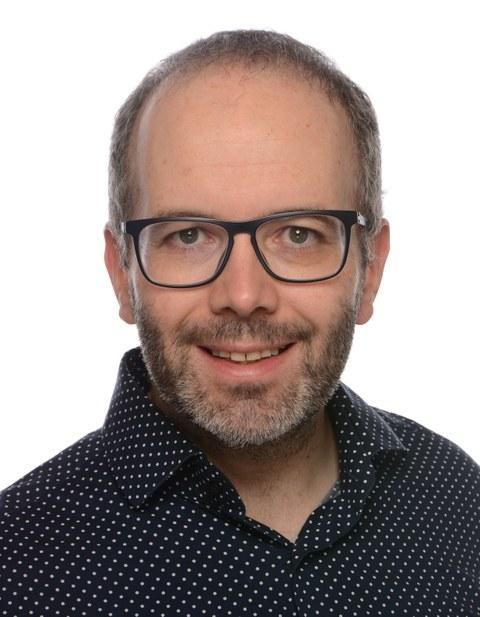 Prof. Stefan Kaiser