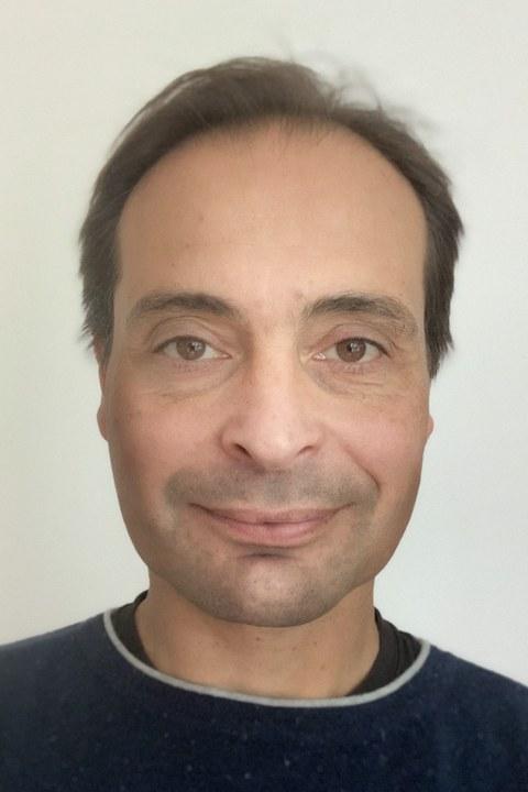 Prof. Jochen Geck