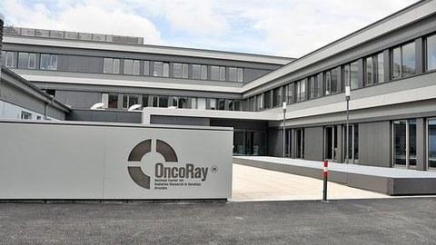 Oncoray Institut