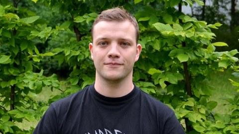Daniel Reichelt