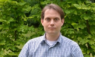 Prof. Dr. Dominik Stöckinger