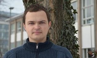Khasianevich, Uladzimir