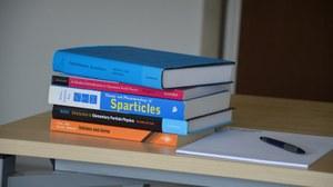 Bücher Teilchen- und Kernphysik