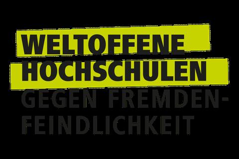 Bundesweite Aktion der HRK-Mitgliedshochschulen