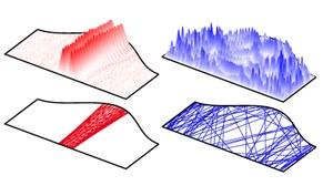 Darstellung Forschungsarbeit Computerphysik