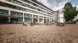 Bürogebäude Zellescher Weg