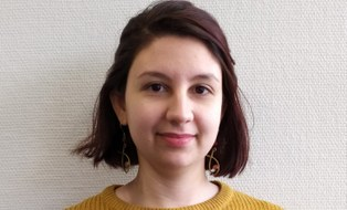 Georgia Fragkopoulou