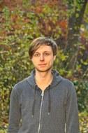 Stellvertretender Gleichstellungsbeauftragter: Fabian Köhler