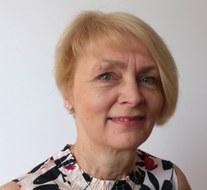 Gleichstellungsbeauftragte Ellen Hieckmann