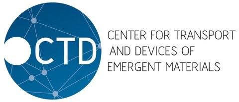 Logo CTD