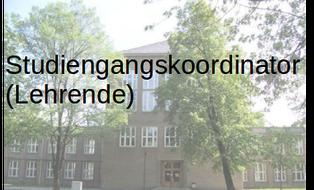 Physikgebäude
