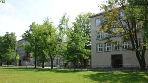 C- und D-Flügel des Physik-Gebäudes
