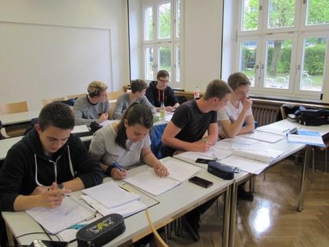 Lernraum Physik