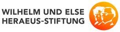 Logo der Wilhelm und Else Heraeus-Stiftung