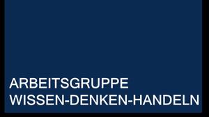 Schriftzug AG WDH
