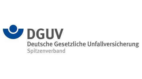 DGUV Logo